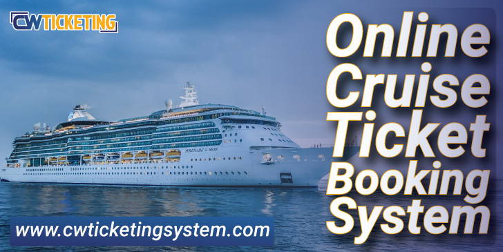 Online-Cruise-Ticket-Booking-System