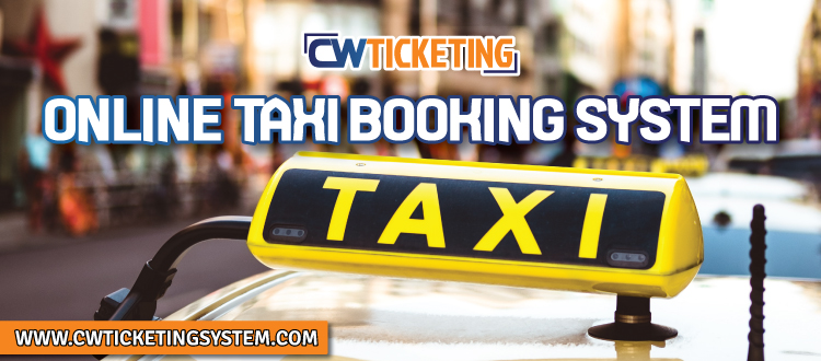 Online Taxi Booking System